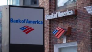 Goldman Sachs und Bank of America verdienen prächtig