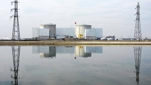 Störfall im Atomkraftwerk viel schlimmer als gedacht