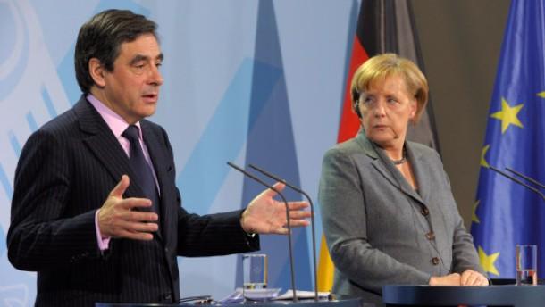 Europäischer Währungsfonds nimmt Gestalt an