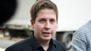 Juso-Chef fordert zwölf Euro Mindestlohn – mindestens