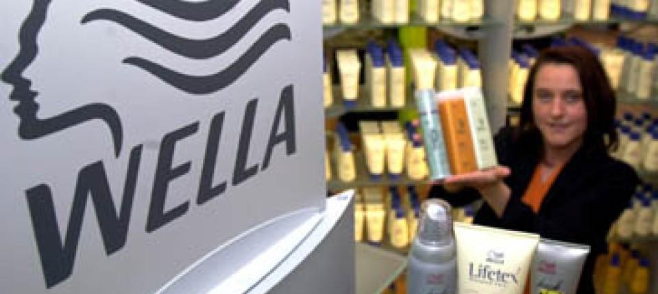 Kosmetik Procter Gamble Bietet Für Wella Wirtschaft Faz