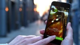 Spotify folgt Deezer in den arabischen Raum