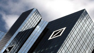 Deutsche Bank sagt Führungskräftetagung ab