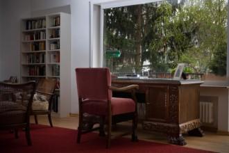 urteil des bundesverfassungsgerichts arbeitszimmer wieder leichter absetzbar recht steuern. Black Bedroom Furniture Sets. Home Design Ideas