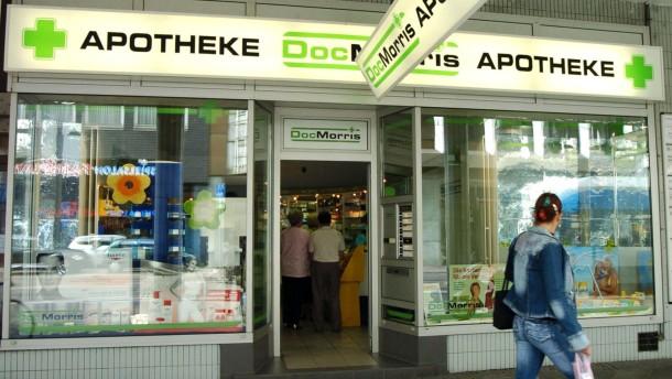 DocMorris-Apotheke