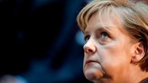 Wann kippt Deutschland?