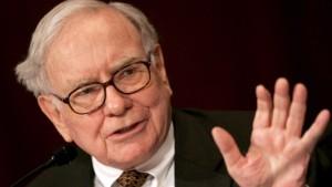 Warren Buffett verspekuliert sich