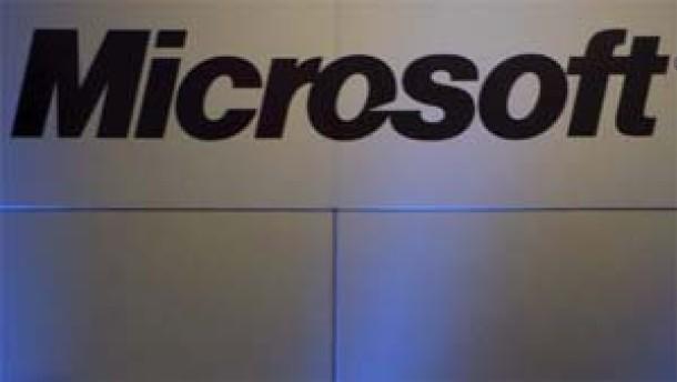 Google und Microsoft liefern sich Übernahmekampf
