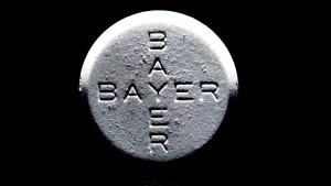 Bayer muss nach Todesfall Packungsbeilage ergänzen
