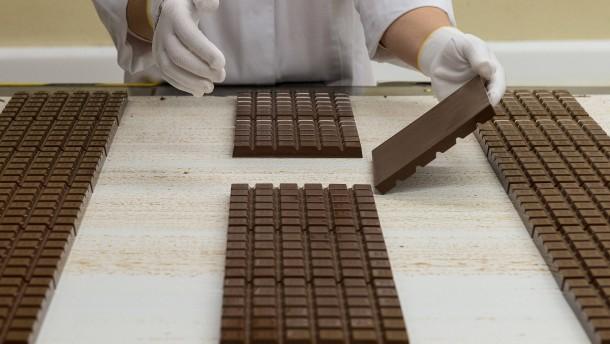Kakao ist keine Schokolade