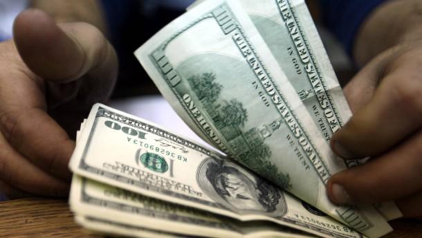 Ägyptisches Pfund verliert stark an Wert