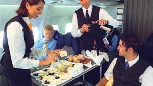Bei der Lufthansa wackeln Arbeitsplätze