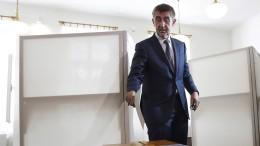 Parlamentswahlen im Land der Euro-Skeptiker