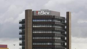 Brauerei erwägt Verkauf von Beck's-Hochhaus