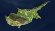 Die Insel Zypern