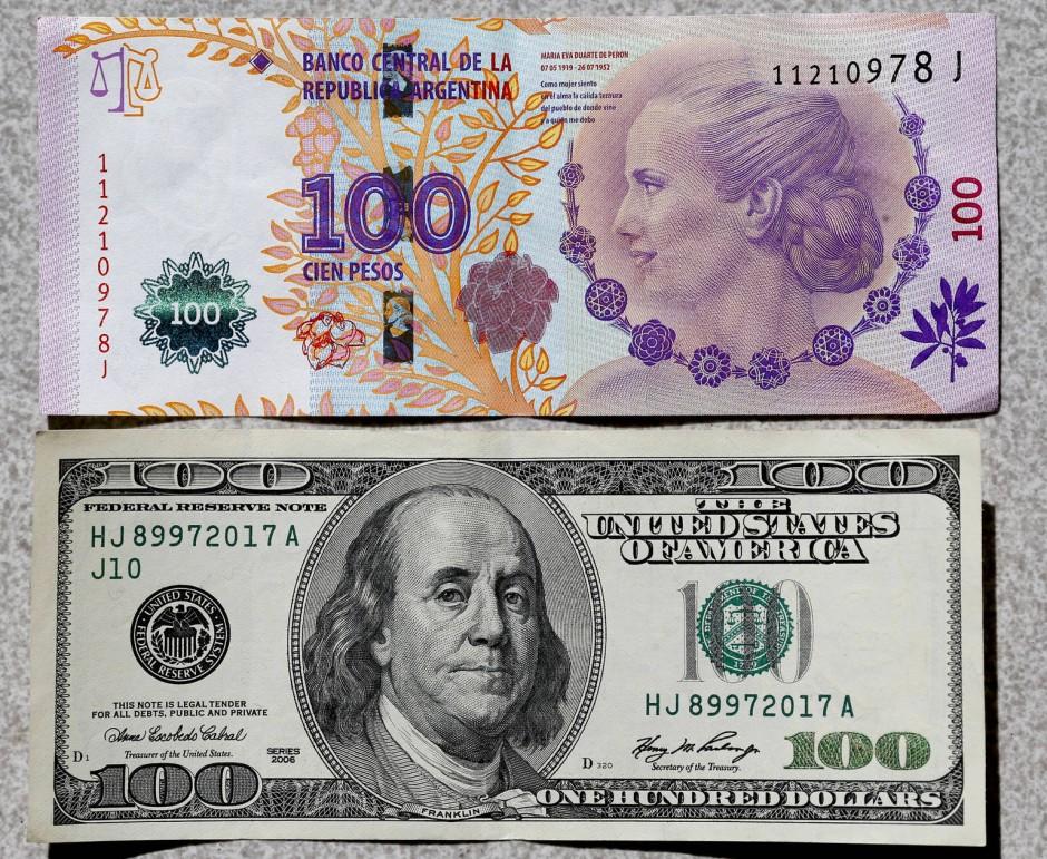 USA Diskutiert über Abschaffung Des 100-Dollar-Scheins