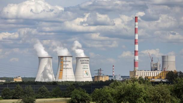 Das Kohleland Polen beschließt den Kohleausstieg
