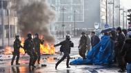 Wohin die Blockupy-Randale führen