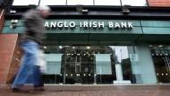 Ex-Chef der abgewickelten Anglo Irish Bank festgenommen