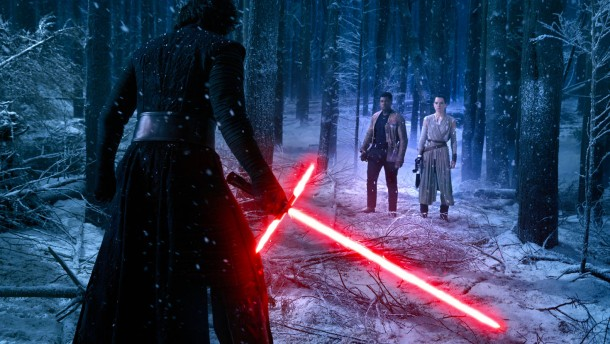 """""""Star Wars"""" ist in Amerika der erfolgreichste Film aller Zeiten"""