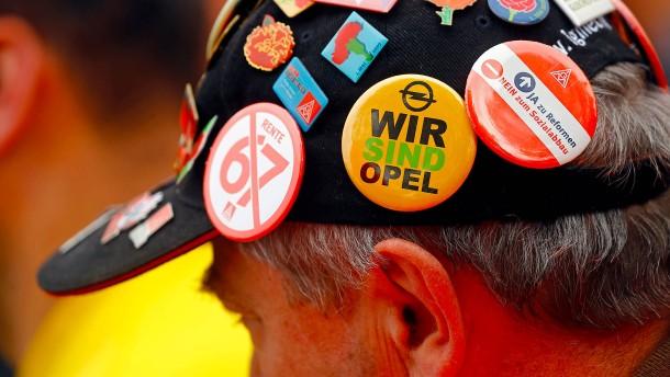 Betriebsrat blockiert Opels Abfindungsprogramm