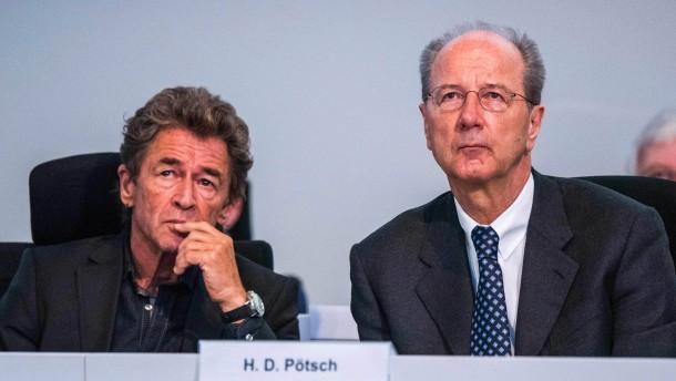 Jobängste überschatten Betriebsversammlung im VW-Stammwerk