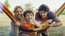 Große Koalition will Familien um fast 10 Milliarden Euro entlasten