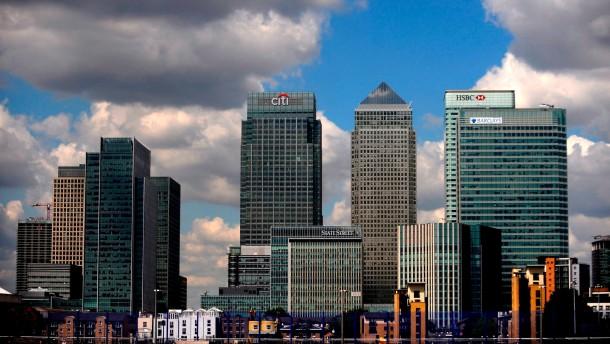 Banken drohen Rekordstrafen im Devisenskandal
