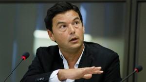 Piketty berät Linkspopulisten von Podemos