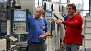In 10 Jahren werden 100.000 Elektroingenieure fehlen