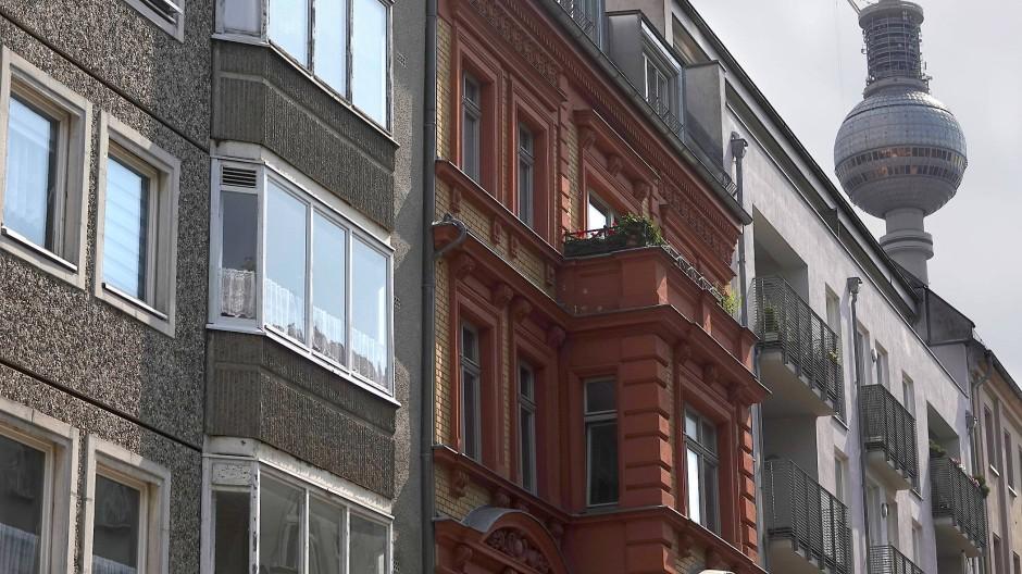 Das Wohnen in der Hauptstadt ist in den vergangenen Jahren deutlich teurer geworden.
