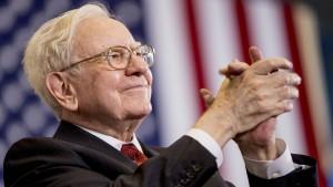 Warren Buffett stockt Bankanteil zum Schnäppchenpreis auf