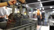 Stärkere Sprengstoffkontrollen an Flughäfen