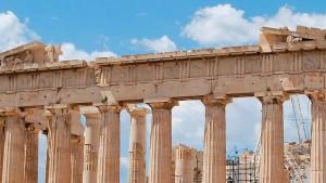 Griechische Banken wollen faule Kredite abstoßen