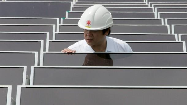 Solarenergie in Hongkong