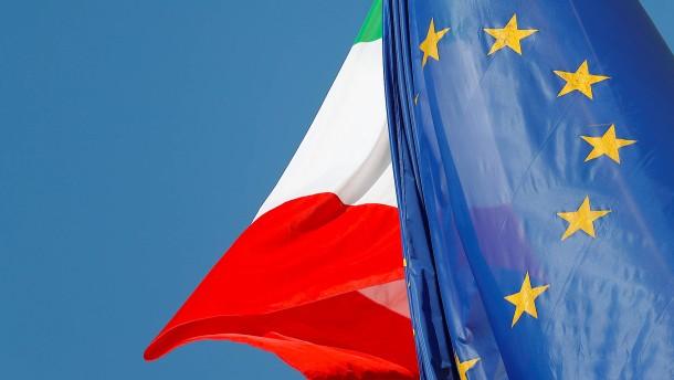Der wahre Grund für Italiens Misere