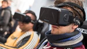 Facebook stoppt Verkauf von Oculus-VR-Brillen in Deutschland