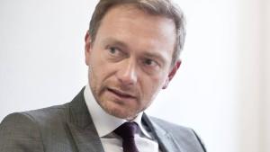 Lindner warnt Merkel: Bloß keine Festlegung in Brüssel!