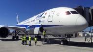 Rechnet Boeing mit viel weniger Flugzeugbestellungen?