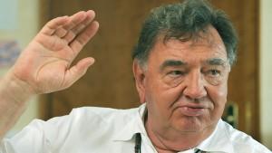Musical-Pionier Rolf Deyhle gestorben