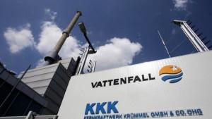 Vattenfalls Sparkurs berührt Deutschland kaum