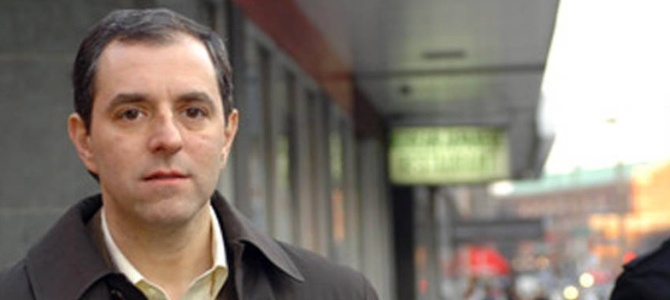 David Autor über Die Kosten Des Freihandels Mit China