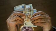 Höheres Rentenniveau könnte Milliarden an Mehrkosten verursachen