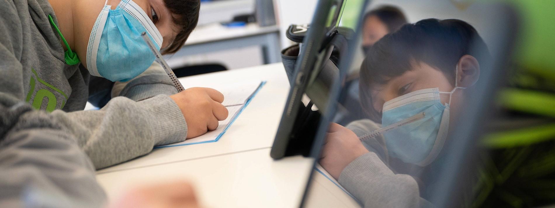 Jede zweite Schule stellt kein Wlan für Schüler bereit