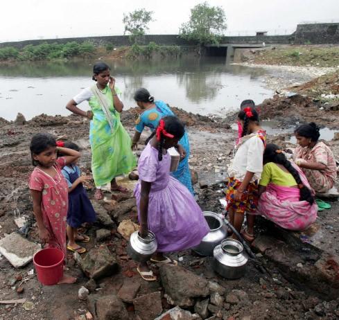 bildergalerie indien bombays slum steht zum verkauf bild 14 von 24 faz. Black Bedroom Furniture Sets. Home Design Ideas