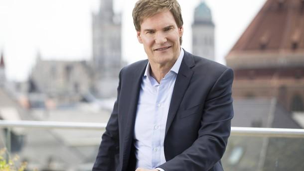 Deutschlands öffentlichster Investor