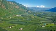 """Südtirol wird nicht zur Marke, wenn man das """"ü"""" durch ein """"ue"""" ersetzt."""