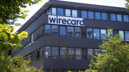 Das passiert nun nach dem Wirecard-Insolvenzantrag