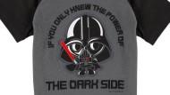 Darth-Vader-Kleidung führt zu Erstickungsgefahr
