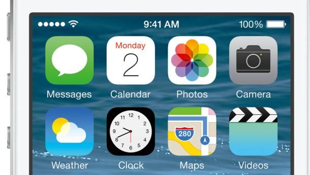 Apple bringt das Update vom Update
